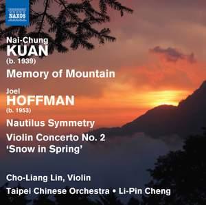 Kuan: Memory of Mountain