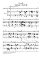 Strauss, Richard: Sonata in F major, Op. 6 for Violoncello and Piano Product Image