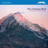 Nicola Lefanu: The Crimson Bird