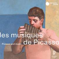 Picasso and Music