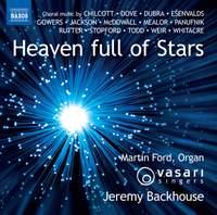 Heaven Full of Stars