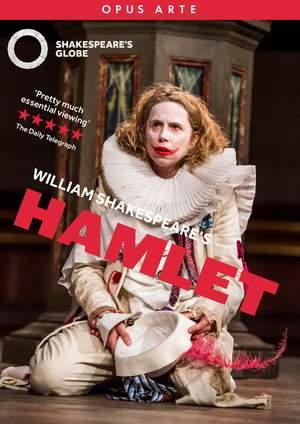 Shakespeare: Hamlet Product Image