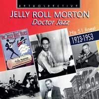 Jelly Roll Morton:dr Jazz