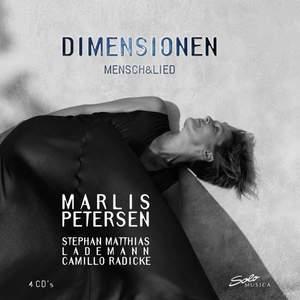 Dimensions: Mensch & Lied