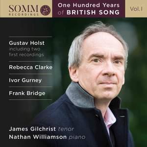 100 Years of British Song