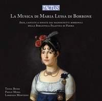 La Musica Di Maria Luisa