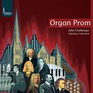 Organ Prom
