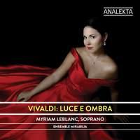 Vivaldi: Luce e Ombra