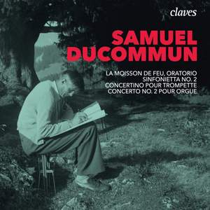 Samuel Ducommun Product Image