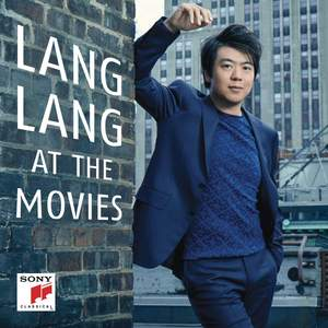 Lang Lang at the Movies Product Image