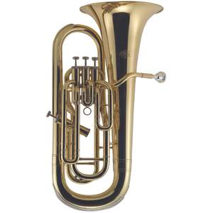 J.Michael Euphonium Outfit Lacquered