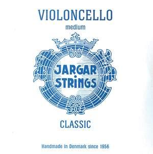 Jargar Cello C 4th Medium 4/4 Product Image