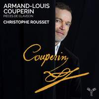 Armand-Louis Couperin: Pieces de Clavecin