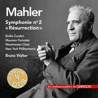 Mahler: Symphonie No. 2 'Résurrection' (Les indispensables de Diapason)