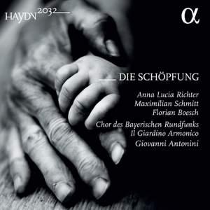 Haydn: Die Schöpfung Product Image