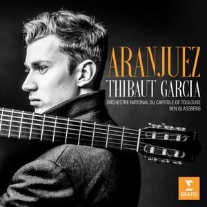 Concierto de Aranjuez for the Ages