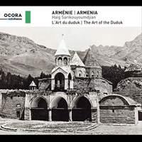 Armenia: The Art of the Duduk