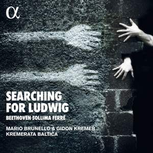 Searching for Ludwig: Beethoven, Sollima & Ferré