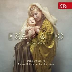 Exaltatio – Christmas Carols