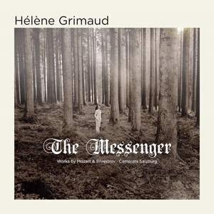 The Messenger - Vinyl Edition