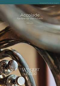 Mark Lortz: Accolade