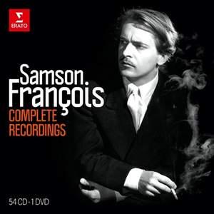 Samson François - Complete Recordings