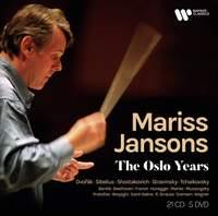 Mariss Jansons - The Oslo Years