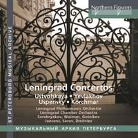 Leningrad Concertos