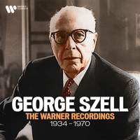 George Szell - Complete Warner Recordings