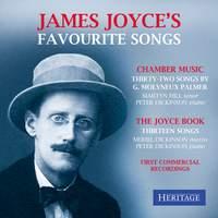 Joyce's Favourite Songs