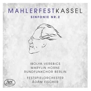 Mahler: Symphony No. 2 in C Minor 'Resurrection' (Live) Product Image