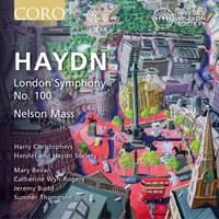 Haydn: Symphony No. 100 & Nelson Mass