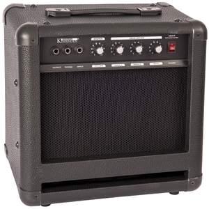 Kinsman 15w bass amplifier