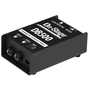 On-Stage Passive Direct Box