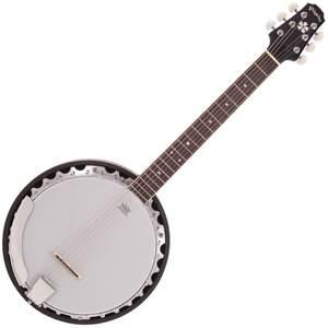 Pilgrim Progress ~ Guitar Banjo