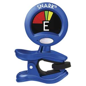 Snark Clip-on Chromatic Guitar Tuner/Metronome Product Image