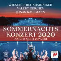 Sommernachtskonzert 2020 / Summer Night Concert 2020