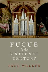 Fugue in the Sixteenth Century