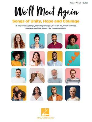 We'll Meet Again: Songs of Unity, Hope and Courage Product Image