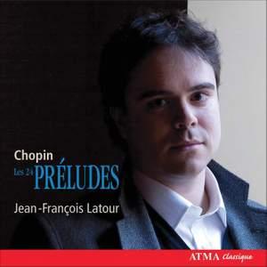 Chopin: 24 Preludes / Polonaise / 4 Mazurkas / Nocturne