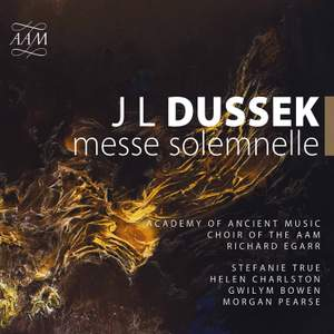 Jan Ladislav Dussek: Messe Solemnelle