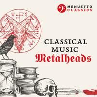 Classical Music Metalheads
