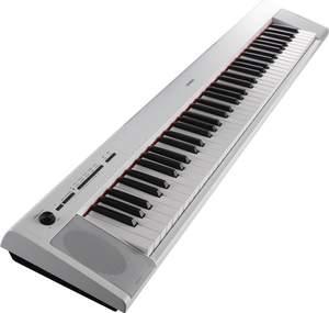 Yamaha Keyboard NP-32WH White