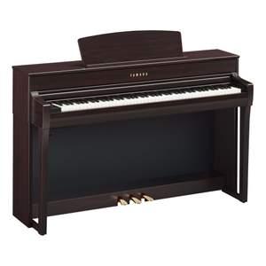 Yamaha Digital Piano CLP-745 R Rosewood