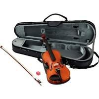 Yamaha Violin Set/case/bow/ Size 4/4 V5SA Rosewood Tailpiece