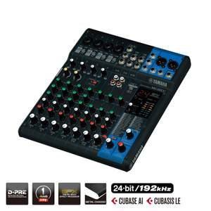 Yamaha Mixing Console MG10XU Mg10xu  B Yem