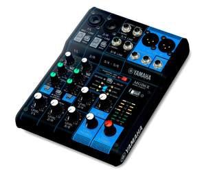Yamaha Mixing Console MG06X Mg06x  B Yem