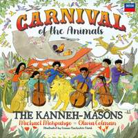 Carnival of the Animals (standard version)
