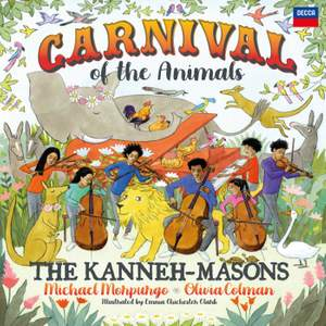 Carnival (Standard version) Product Image