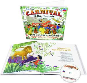 Carnival - Deluxe Version Product Image